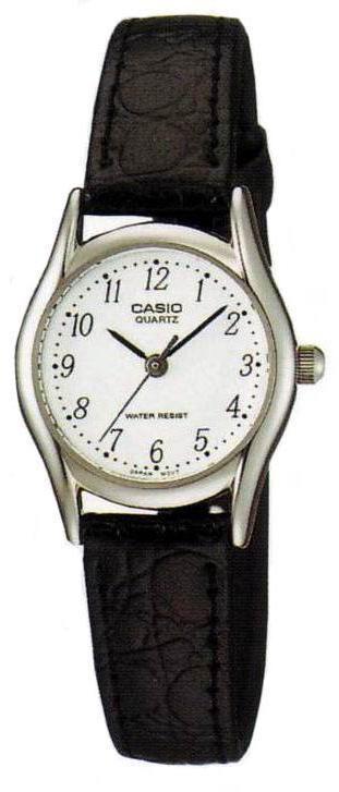 Наручные женские часы Casio LTP-1094E-7BDF оригинал