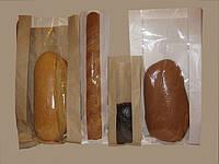 Пакеты бумажные под хлеб