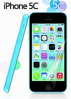 Защитная пленка для iPhone 5C - Yoobao screen protector (matte), матовая