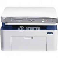 МФУ Xerox WorkCentre 3025NI Wi-Fi (3025V_NI)