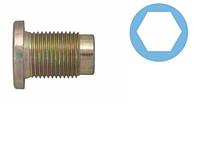 Пробка слива масла FIAT JTD (производитель Corteco) 220126S