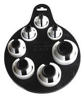 Комплект для разъемов систем кондиционирования воздуха Asta A-1827