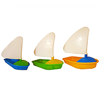 Набор Яхта 3 арт. МГ 113