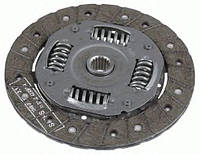 Диск сцепления FORD (производитель SACHS) 1878 001 816