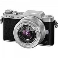 Компактный фотоаппарат со сменным объективом Panasonic Lumix DMC-GF7 kit (12-32mm)