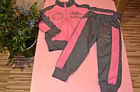 Спортивынй костюм Хелло Китти р-р 98 см