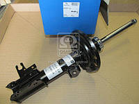 Амортизатор подвески OPEL передний левая газовый (производитель SACHS) 312 611