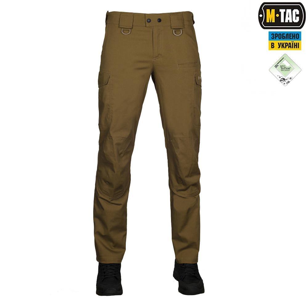 Тактические брюки Operator Flex (Coyote Brown)