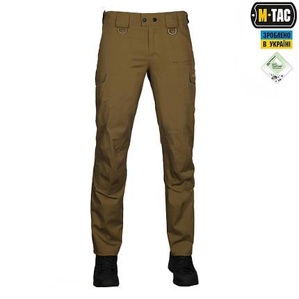 Тактические брюки Operator Flex (Coyote Brown), фото 2