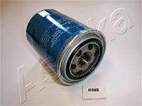 Фильтр масляный HYUNDAI H-1 2.5 CRDi (производитель ASHIKA) 10-K0-006