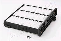 Фильтр салон MITSUBISHI PAJERO CLASSIC (производитель ASHIKA) 21-MI-MI4