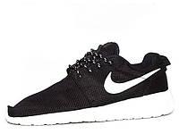 Кроссовки женские (36-40) DXL-Nike-RosheRun-black (16$)