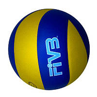 Мяч волейбольный MIKASA MS 0162 (30шт) PU