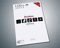 Защитная пленка для HTC Trophy T8686 - Yoobao screen protector (clear), глянцевая