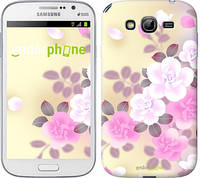 "Чехол на Samsung Galaxy Grand I9082 Японские цветы ""2240c-66-532"""