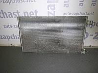 Радиатор кондиционера (1,5 dci 8V) Renault Kangoo II new 08-12 (Рено Кенго 2), 8200455795