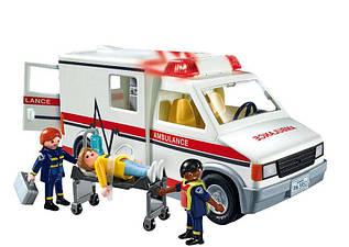 """Игровой набор """"Скорая помощь"""" от Playmobil 5681"""