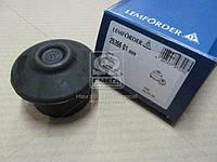Подушка КПП (производитель Lemferder) 25266 01