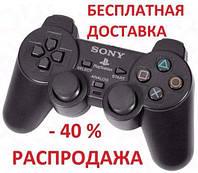 Джойстик PS2 dualshock геймпад Playstation 2 соня плейстейшен ORIGINAL size