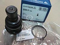 Опора шаровая HYUNDAI, KIA передний ось (Производство Lemferder) 30359 01