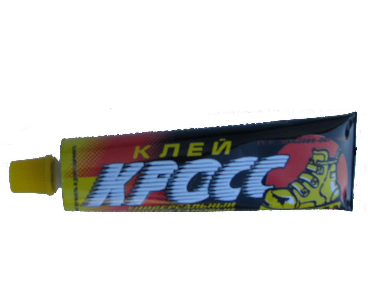Клей КРОСС Е102