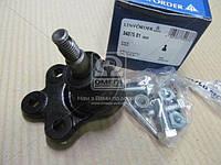 Опора шаровая CHEVROLET, OPEL передний ось (Производство Lemferder) 34075 01