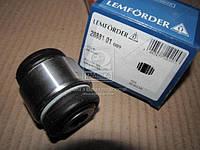 Втулка балки LAND ROVER задняя ось (производитель Lemferder) 28881 01