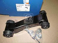 Рычаг подвески NISSAN передний ось (Производство Lemferder) 24666 02