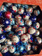 Шоколадные игрушки (шарики) Baron 16 г