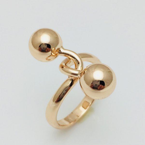 Кольцо Аззерра, размер 16