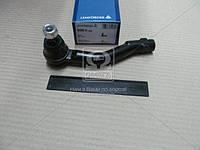Наконечник тяги рулевая HYUNDAI TUCSON левая (производитель Lemferder) 34326 01