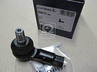 Наконечник рулевая CHEVROLET, DAEWOO передняя ось (производитель Lemferder) 29969 01
