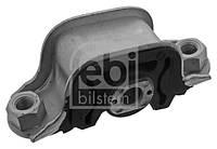 Подушка опоры двигатель FIAT DUCATO, PEUGEOT BOXER (94-02, 02-) заднего (производитель FEBI) 14491
