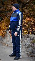 """Трикотажный спортивный костюм """"ADIDAS"""" для активного отдыха и спорта.Новая коллекция -55%!!!"""