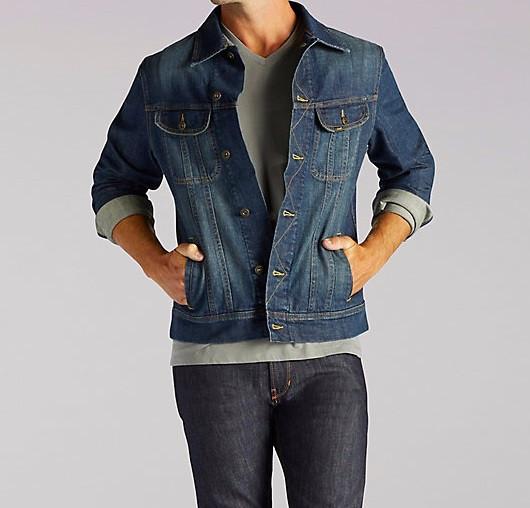 Купить Куртку Levis Lee