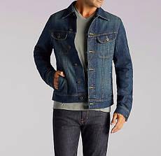 Джинсовая куртка Lee - Radler