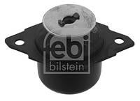 Подушка опоры двигатель VW GOLF, PASSAT (-99) заднего левая (производитель FEBI) 01107