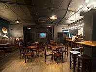 Ресторанная и барная мебель