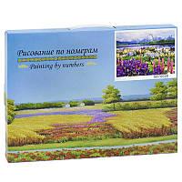 Картина по номерам GB 70028 (30) в коробке