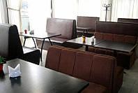 Комплекты мебели для кафе