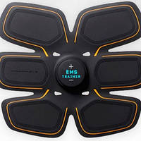 Миостимулятор EMS TRAINER-Пояс Ems-trainer стимулятор мышц пресса