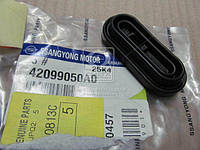 Пыльник тяги ручного тормоза (Производство SsangYong) 42099050A0