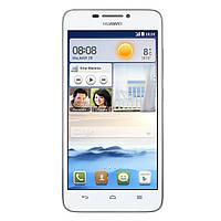 Huawei Ascend G630: обзор бюджетного смартфона на процессоре Qualcomm