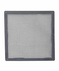 Сетка для наружной вентиляционной решетки 150х150