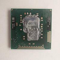 Процессор для ноутбука Intel Core i5-450M 3M 2,66GHz SLBTZ Socket G1 rPGA988A