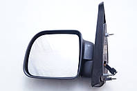 Зеркало левое электрическое б/у Renault Kangoo 963021115R, 8200253505