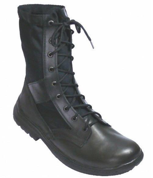 Берцы, Сапоги рабочие, Зимняя обувь