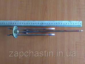 Тен бойлера фланець D-48, Ariston, 1500W, клеми довгі