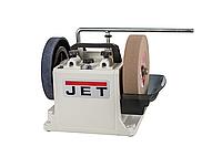 Шлифовально полировальный станок JET JSSG-8 M