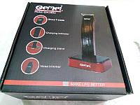 Триммер для бороды, носа и усов Gemei GM-6036